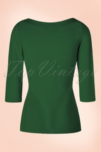 Vixen 50s Irena Green Top 113 20 19497 20161031 0003