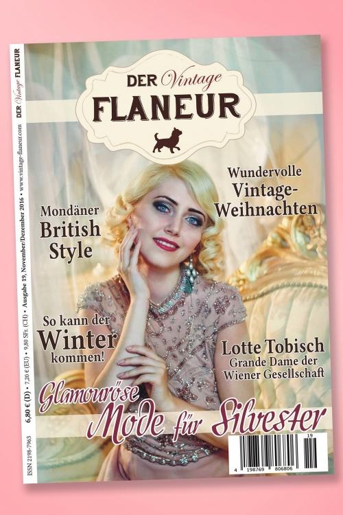 Der Vintage Flaneur November 20545