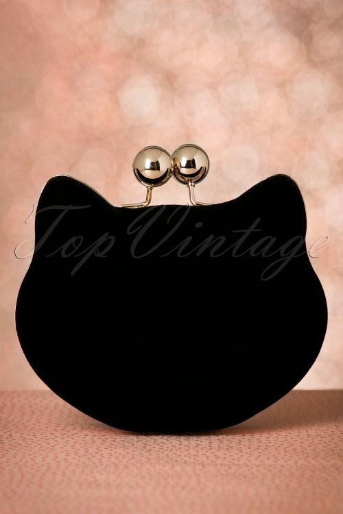 Lulu Hun Lucy Cat Bag 210 10 20028 11012016 013W