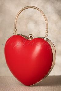 Lulu Hun Lou Heart Bag 210 20 20029 11012016 006W