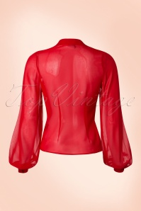 Bunny Red Blouse 112 20 19574 20161104 0007w