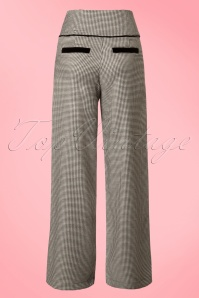 Dancing Days by Banned Swept off houndstooth pants 131 14 19713 20161110 0012W